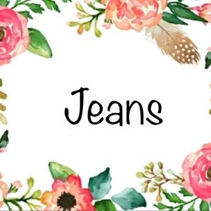 Jeans-Offers Welcome!